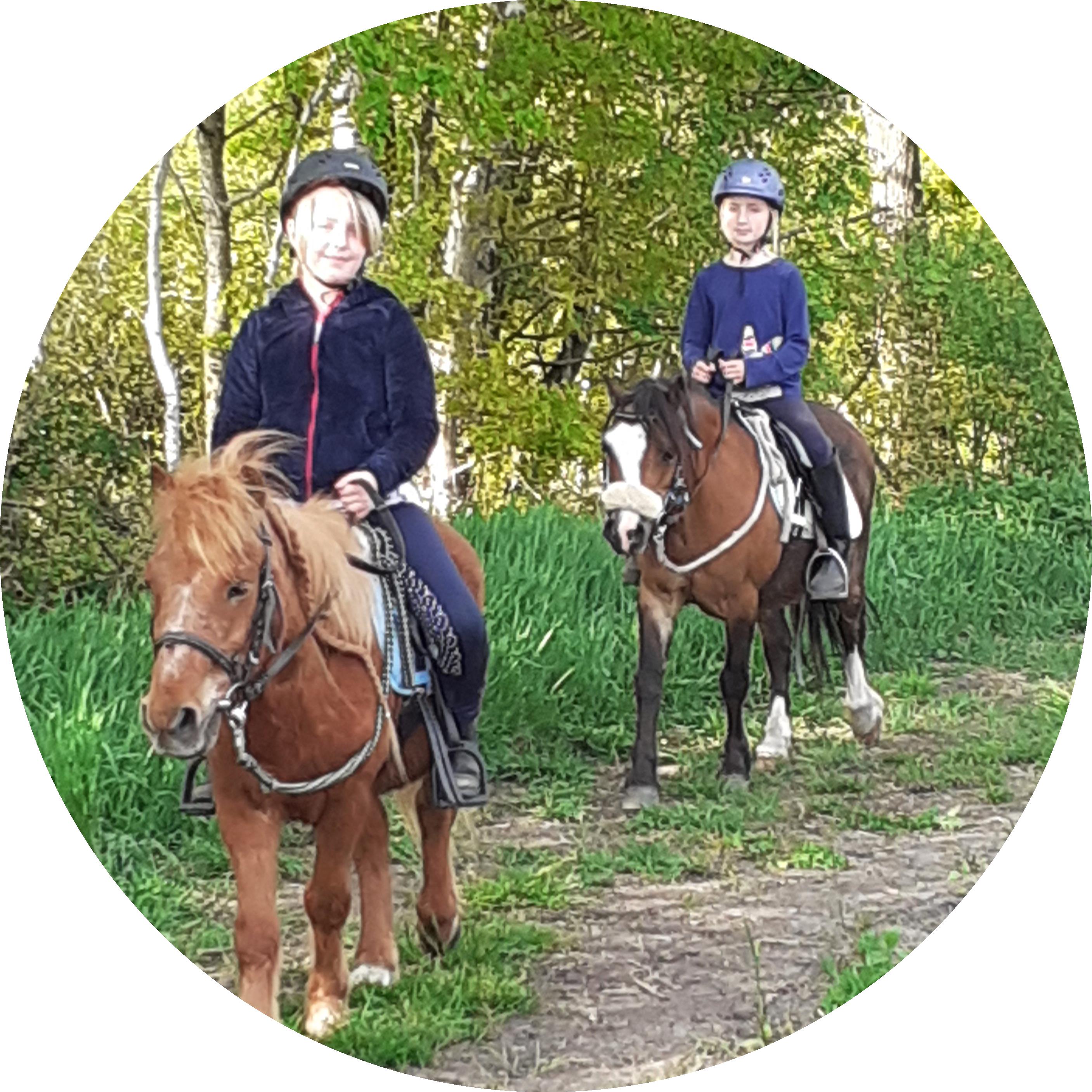 Ponyreiten-Tornesch
